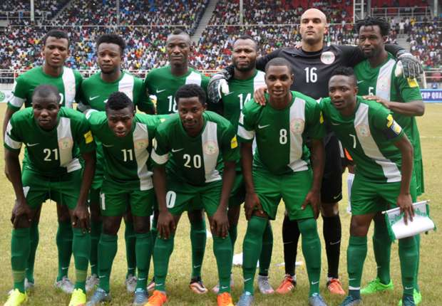 nigeria-line-up-vs