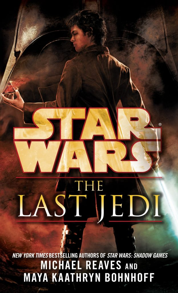 star wars The_Last_Jedi