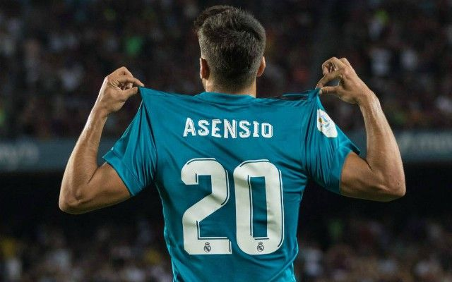 buy online 89dba 81676 Real Madrid Rejects Chelsea's £132m Bid For Marco Asensio ...