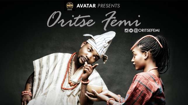 One of the breakout acts of 2014, Oritsefemi releases a brand new single