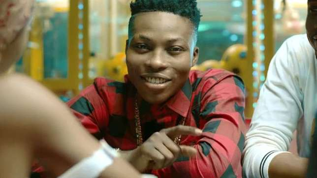 Reekado Banks has had a ground breaking 2014 since he joined the Don Jazzy led mavin records.