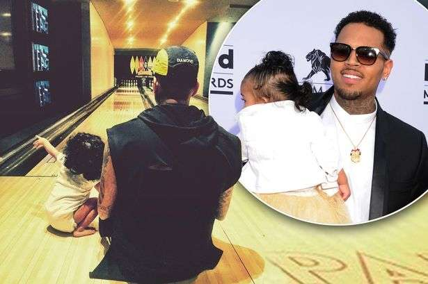 Chris-Brown-royalty-fathers-day