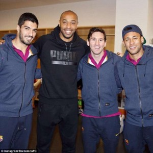 Luis-Suarez-Thierry-Henry-Lionel-Messi-and-Neymar-