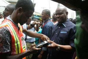 Wike-voting