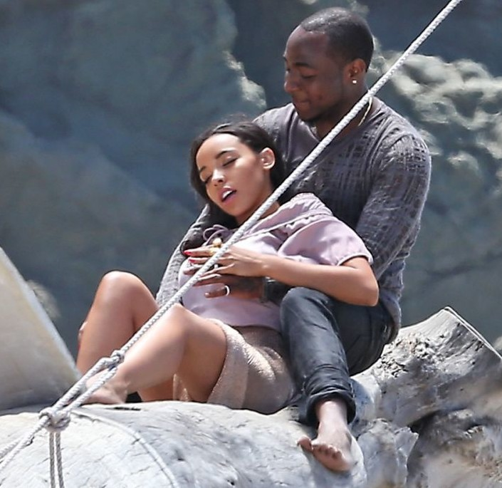 official-photos-american-singer-tinashe-on-set-of-new-music-video-with-davido-30