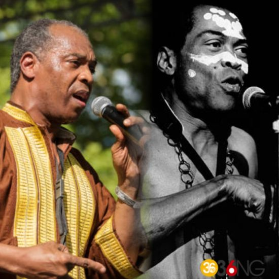 I Don't Want To Be My Father' – Femi Kuti - the INFO nerds