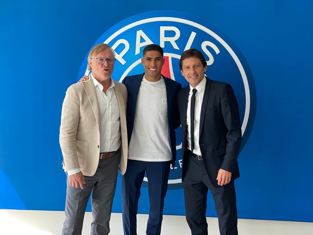 Transfer News and Gossips Across Europe